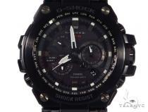 Casio G-Shock Men's Stainless Steel MT-G Series Watch MTGS1000BD-1A 48891 G-Shock G-ショック