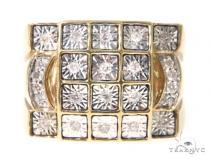 Victory Diamond Ring 48933