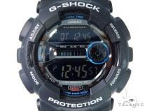 Casio G-Shock Watch GD110-1 48961 G-Shock