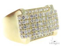 Prong Diamond Ring 48963 Stone