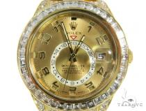 Rolex Sky-Dweller Yellow Gold Watch 326938