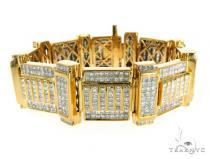 Invisible Diamond Bracelet 49111 Diamond