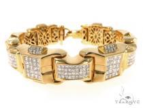 Invisible Diamond Bracelet 49112 Diamond