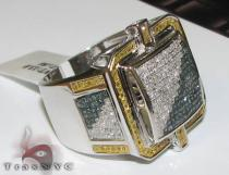 Hip Hop Jewelry - Dynasty Ring Mens Diamond Rings