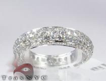 Mens Diamond Wedding Ring 49980