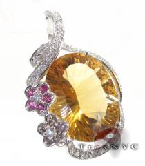 Antique Pendant Gemstone Pendants