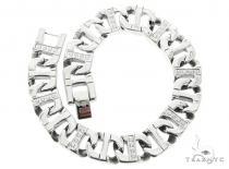 Stainless Steel Bracelet 57396 ステンレススティール ブレスレット
