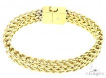 Stainless Steel Bracelet 57438 ステンレススティール ブレスレット