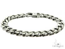 Stainless Steel Bracelet 57588 ステンレススティール ブレスレット
