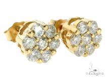 Stud Diamond Earrings おすすめイヤリング