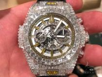 Hublot Big Bang Unico Haute Joaillerie Collection Watch 1 of 1 64727 Hublot ウブロ