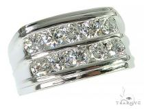 Sunshine Ring メンズ ダイヤモンド リング