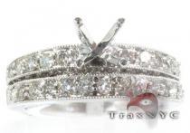 Sugar Ring 結婚指輪 ダイヤモンド セット