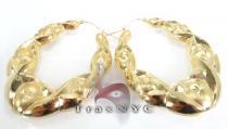 Golden Earrings 2 Metal