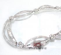 Justine Necklace Diamond