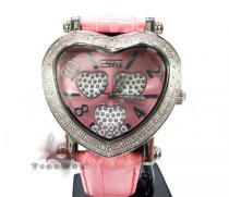 JoJo Heart Lady JH3 Joe Rodeo & JoJo