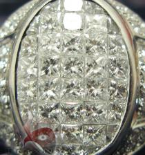 VS Bentley Ring Mens Diamond Rings