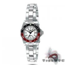Pro Diver Sapphire QTZ White Dial New Edition Invicta Watches