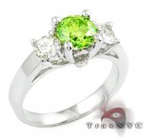 Ladies Freshness Ring カラー ダイヤモンド リング