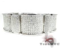 Titan Brecelet メンズ ダイヤモンド ブレスレット