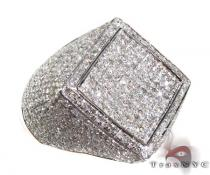 Phantom Ring Mens Diamond Rings