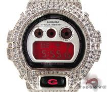 Prong Diamond G-shock Watch G-Shock Watches