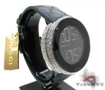 Digital Iced Gucci Watch 1 Gucci グッチ
