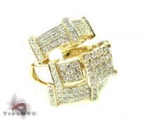 Beverly His & Hers Wedding Set 5 結婚指輪 ダイヤモンド セット