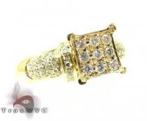 Ladies Beverly Ring 5 レディース ダイヤモンド リング