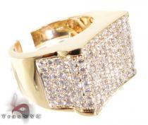 Men's Modern Ring 3
