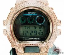 Rose Gold G-Shock Case G-Shock Watches