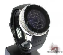 Ladies Black Gucci Watch gucci グッチ